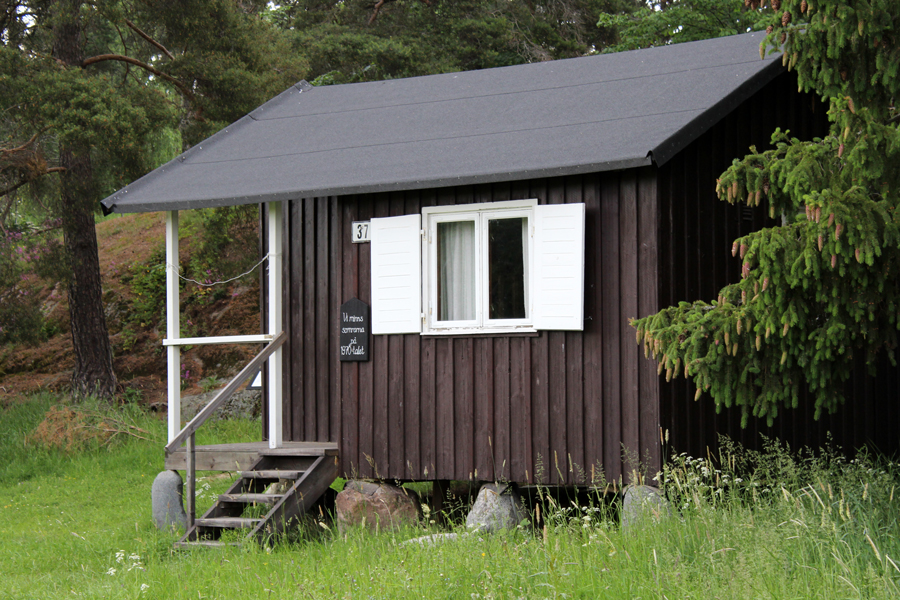 Cottage Village - Start